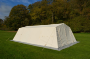 Mess Tent Super XT British Canvas 14'6 x 14'6